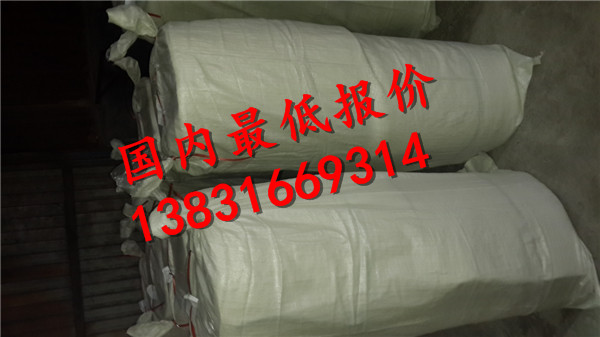 蚌埠市80厚 5公分外墙保温硅酸铝卷毡加盟销售