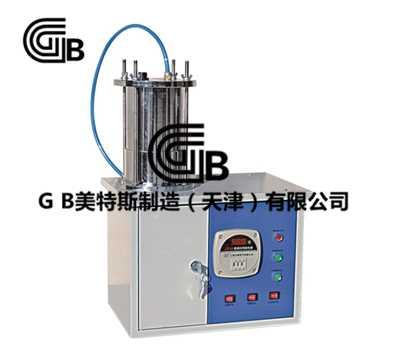 压力过滤装置-执行标准