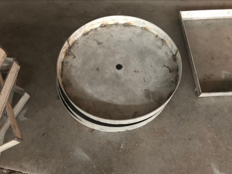 欢迎光临:昆明不锈钢井盖产品介绍