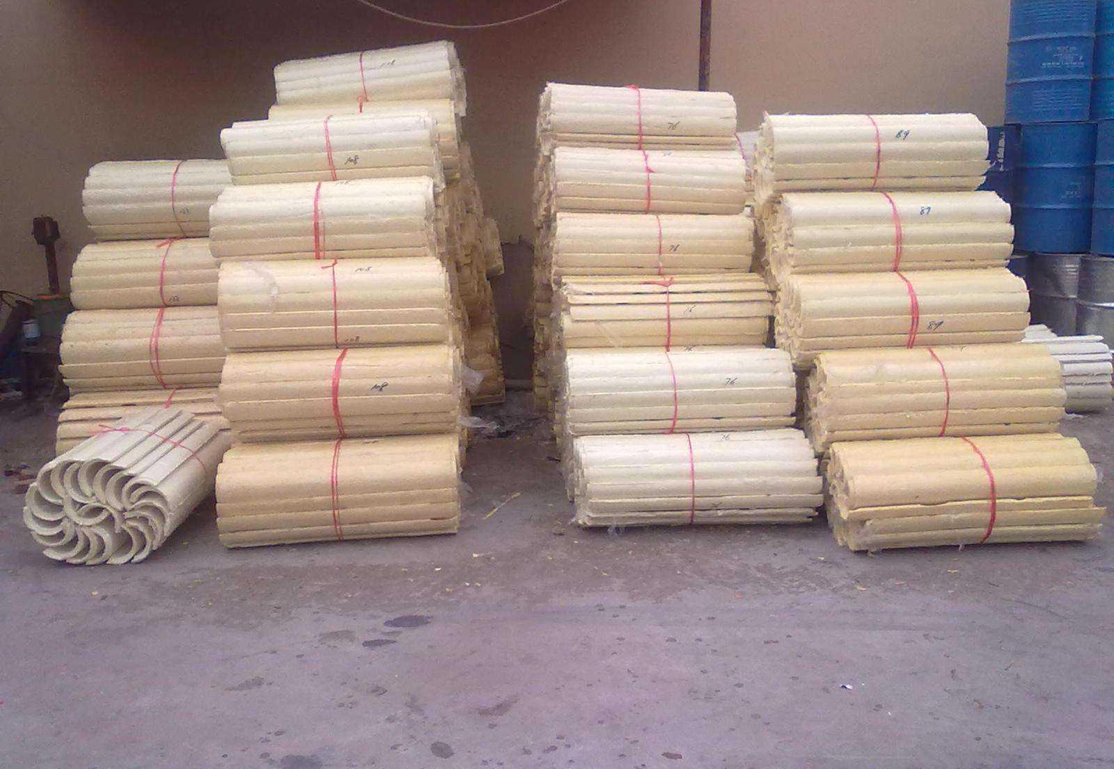 硬质聚氨酯保温瓦报价_硬质聚氨酯保温瓦厂家