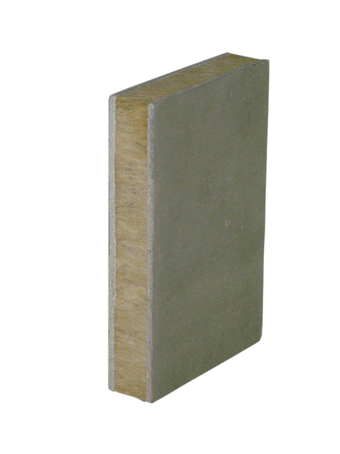 河北廊坊销售专业岩棉复合板厂家报价 专业岩棉... - 中国供应商