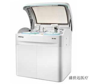 全自动生化分析仪民营专供生化分析仪BS-450