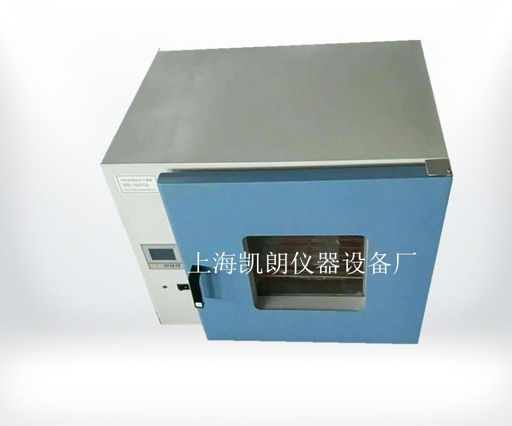 300℃台式鼓風幹燥箱