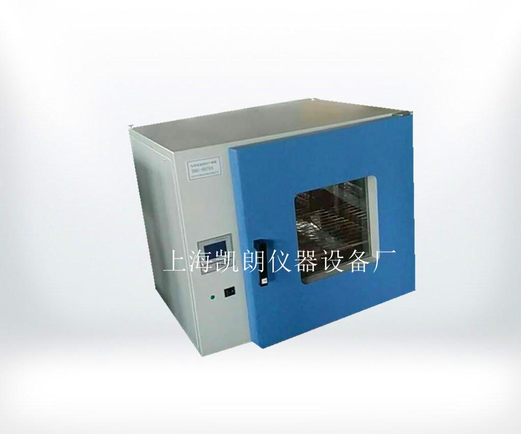 廠家直銷300℃台式鼓風幹燥箱