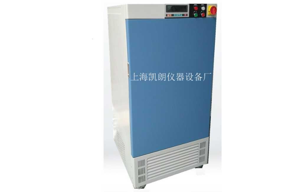 低溫生化培養箱係列