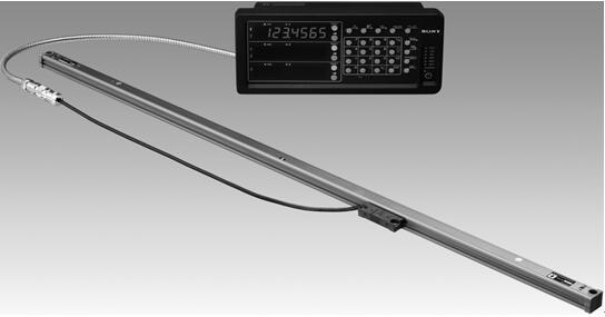 SR138-085R日本索尼Magnescale磁栅尺