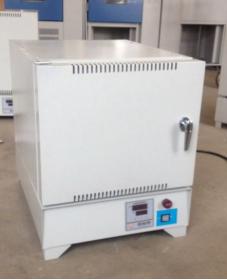 一體式馬弗爐 箱式電阻爐 箱式電爐