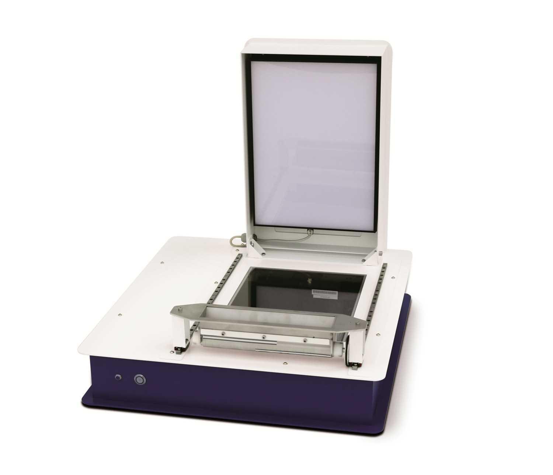 粒度和形貌分析仪