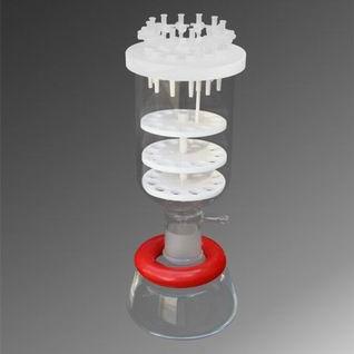 圆形固相萃取装置/负压萃取装置/真空萃取装置