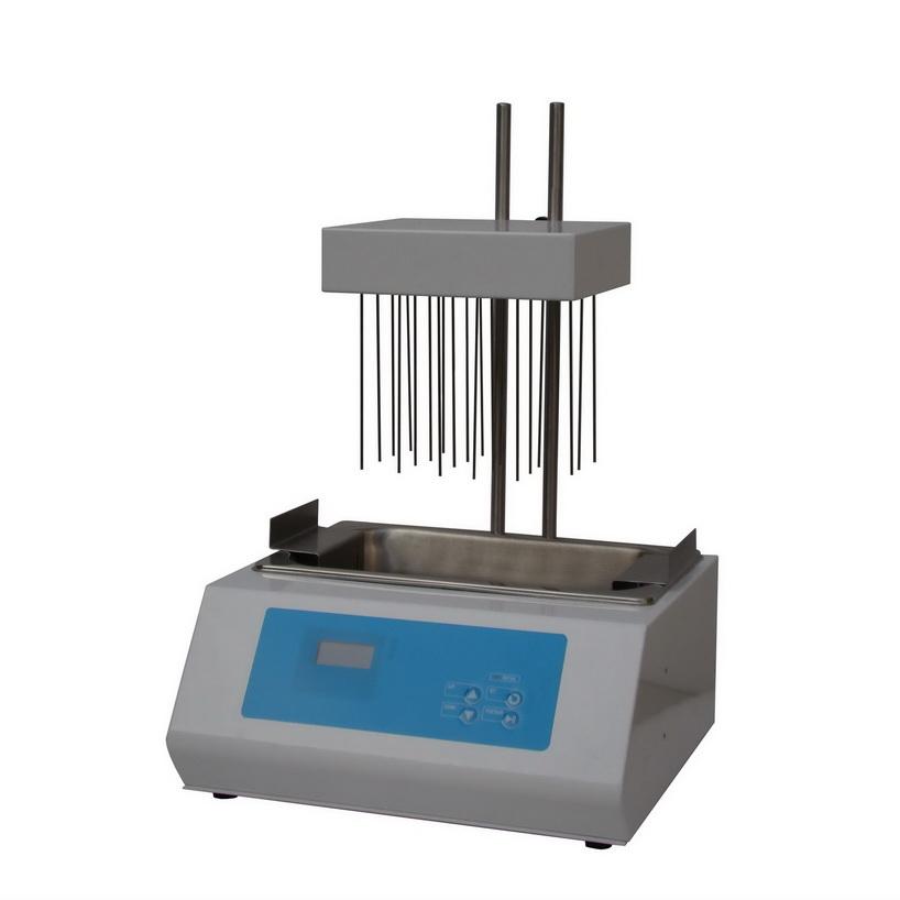24位液晶显示水浴氮吹仪,氮气吹干仪