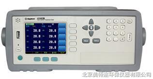 AT4108多路温度测量仪器测试仪厂家直销现货供应