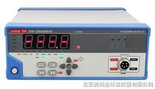 供应北京AT2511台式直流低电阻测试仪厂家直销