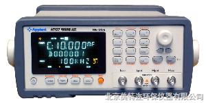 供应AT617便携式精密电容测试仪厂家直销