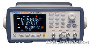 供应现货AT817D台式LCR数字电桥表厂家直销