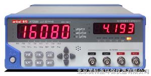 供应北京现货AT2811便携式LCR数字电桥表厂家直销