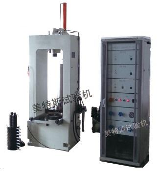 YSD-1微机控制电液伺服岩石三轴试验机,液压岩石三轴试验机可批发,