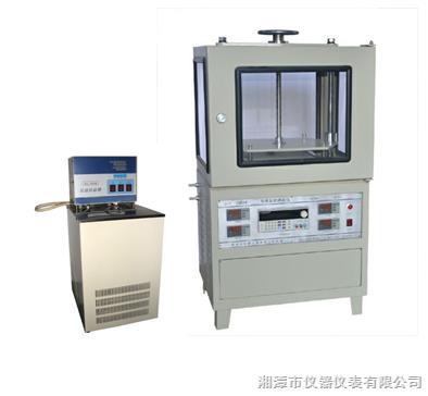 单平板导热系数测试仪
