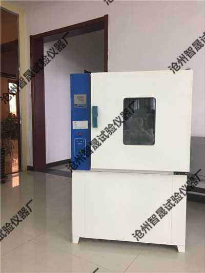 熱空氣老化箱-數字顯示-自動調節儀表