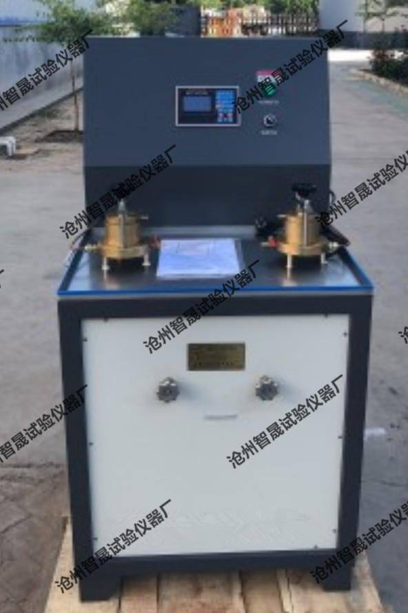 鈉基膨潤土耐靜水壓測定儀-標準製造-JG/T193-2006
