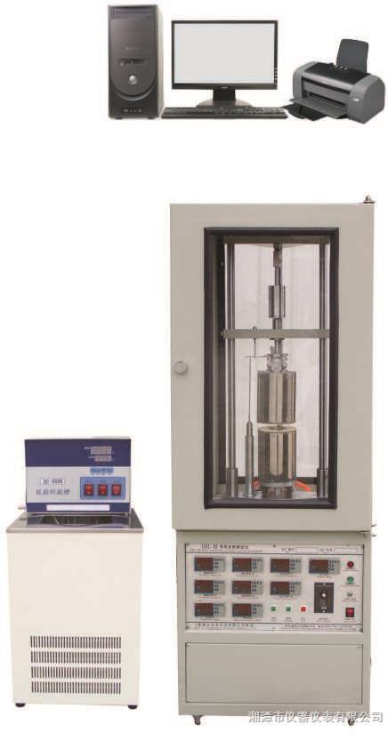硅橡胶、涂料导热系数仪生产厂家 导热仪价格