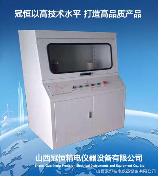 供应优质出口国外电压击穿试验仪