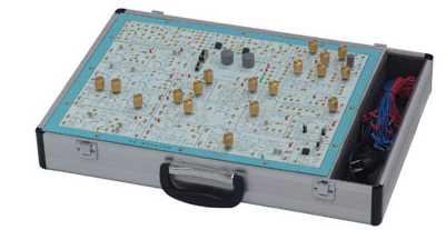 DJ-GP高频电路实验箱