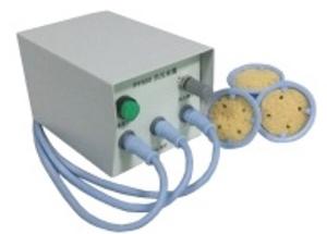 低频电子脉冲治疗仪(温热式低周波治疗仪)温热功能+吸附电+湿式电三功合