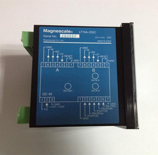 LT10A-205C日本索尼计数器
