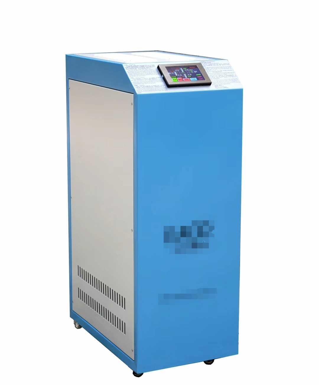 全自动氩气纯化设备