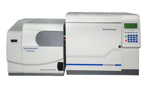 GC-MS 6800 多溴联苯醚检测仪