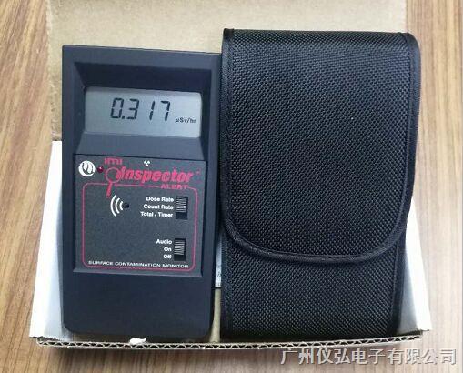 美国Medcom总代理 INSPECTOR Alert V2射线报警检测仪