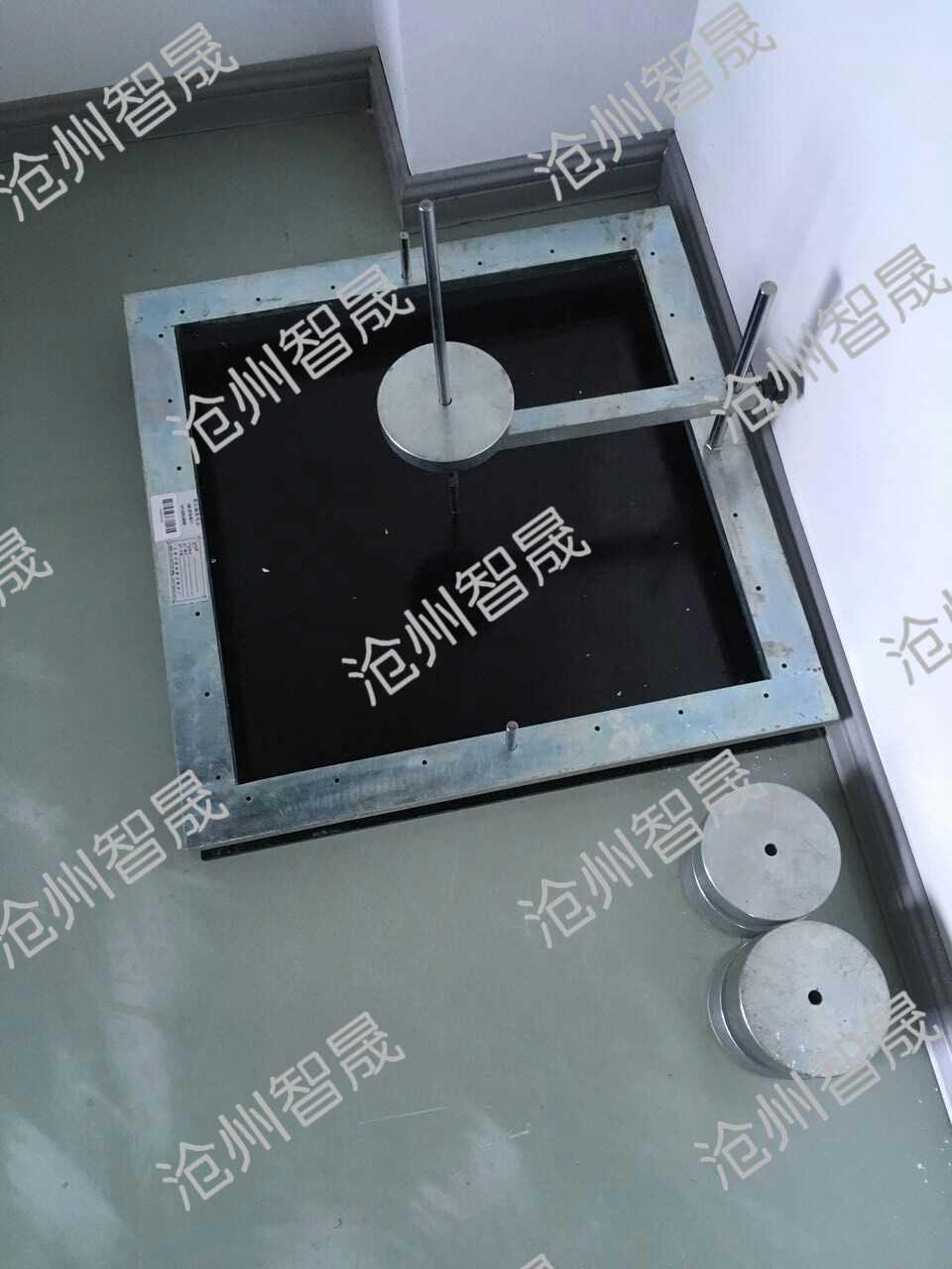 抗静态荷载测定仪-防水卷材抗穿刺-性能说明