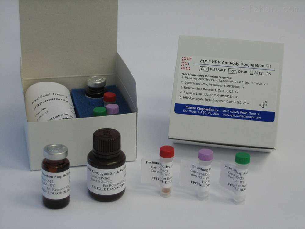 牛组蛋白H3(H3)ELISA试剂盒说明书