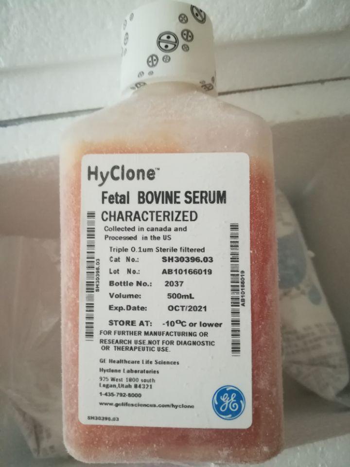 Hyclone,RPML Medium Modified 1640