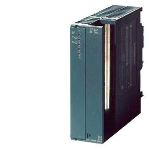 西门子PLC模块 6ES7361-3CA01-0AA0—产品介绍