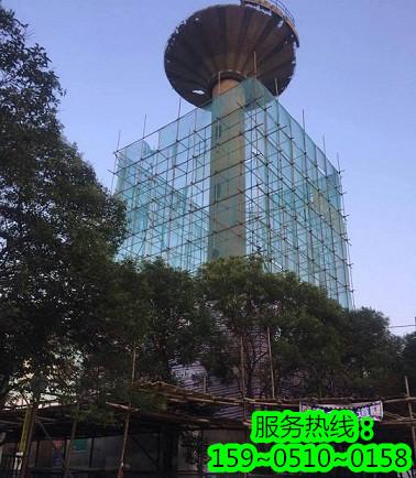 防城港水塔拆除的价格怎么算?