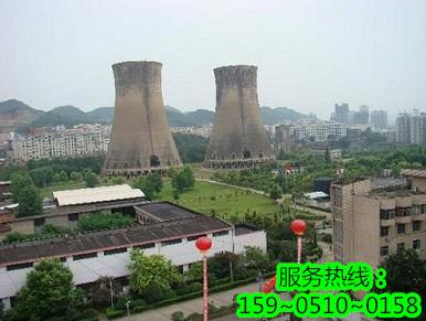 济宁水塔拆除的价格怎么算?