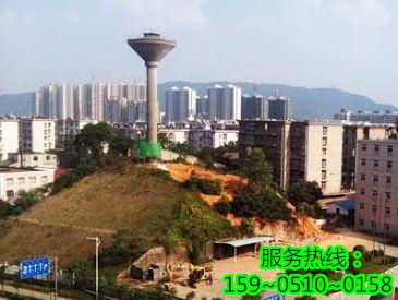连云港水塔拆除的价格怎么算?