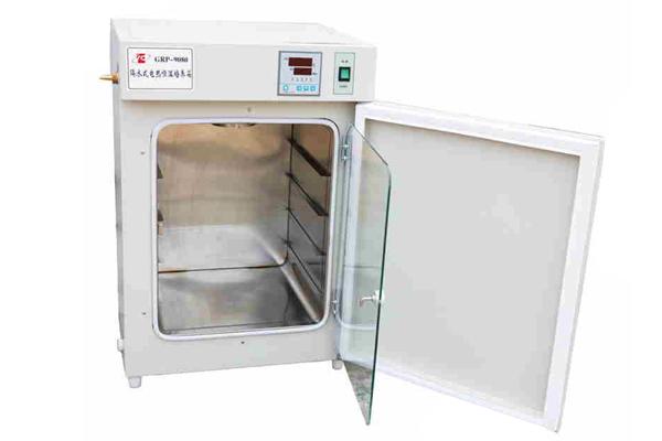 隔水式电热培养箱