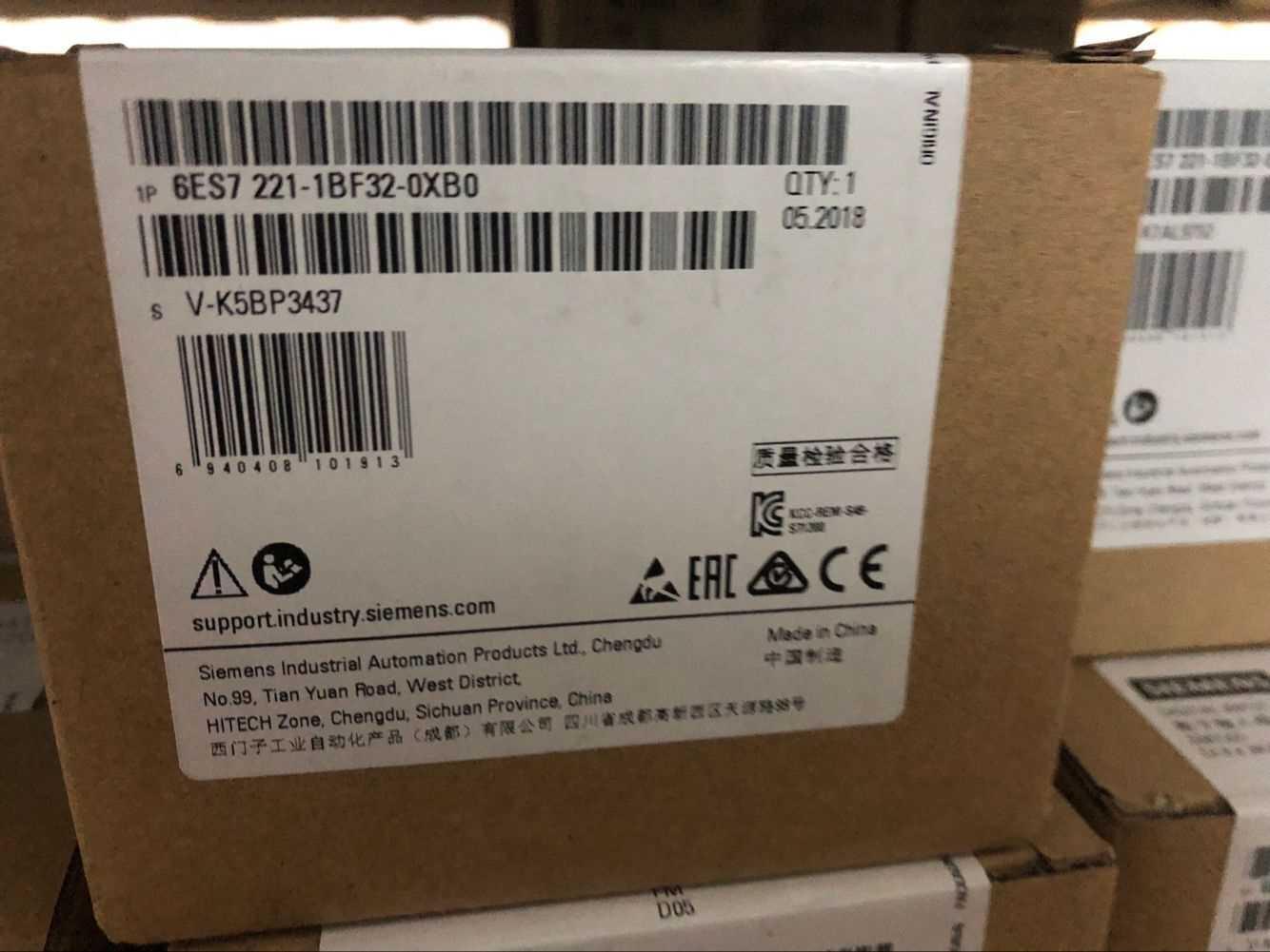 西门子6ES7222-1BF22-0XA8物优价廉