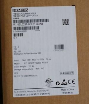 西门子6SE6420-2UC23-0CA1 型号含义