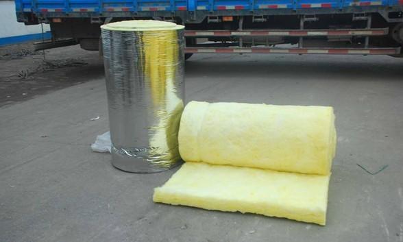 大棚用防冻保温玻璃棉保温毡1平方价格@公司新闻