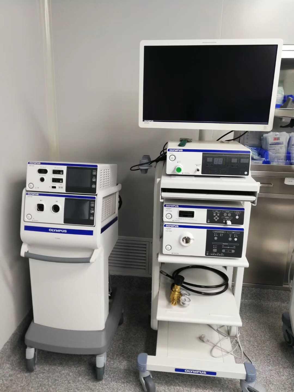 奥林巴斯电子胃肠镜-盛世达医疗
