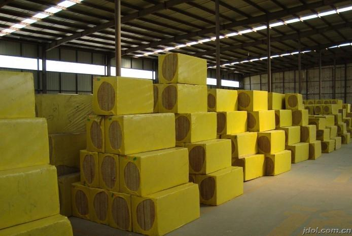 东北推荐高密度外墙岩棉板厂家商机@公司报道