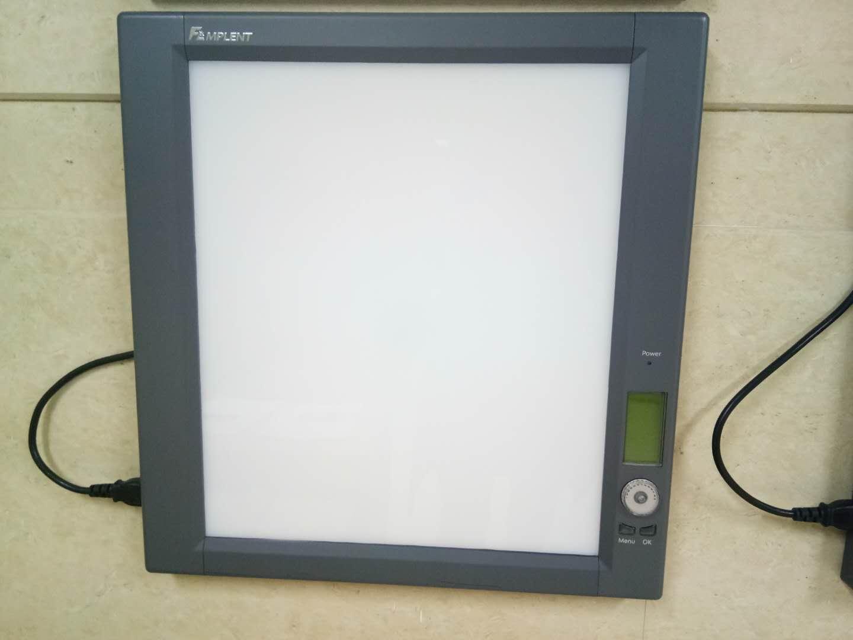 供应兆丰超高亮系列LED冷光源X射线胶片单联观片灯阅片灯