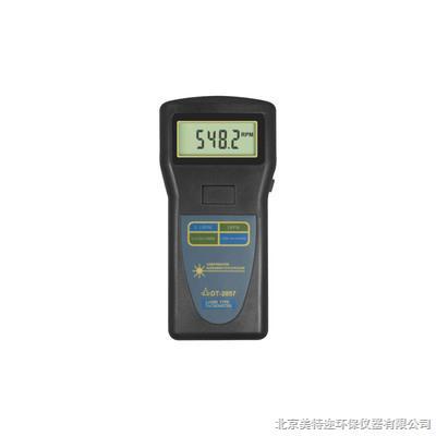 DT-2857激光非接触式数字转速表厂家直销