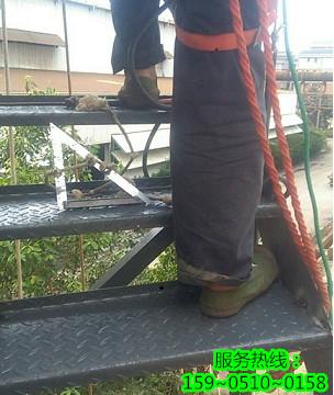 泉州烟囱安装折梯公司―技术专业