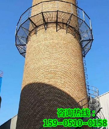 广安烟囱安装折梯公司―安全快捷