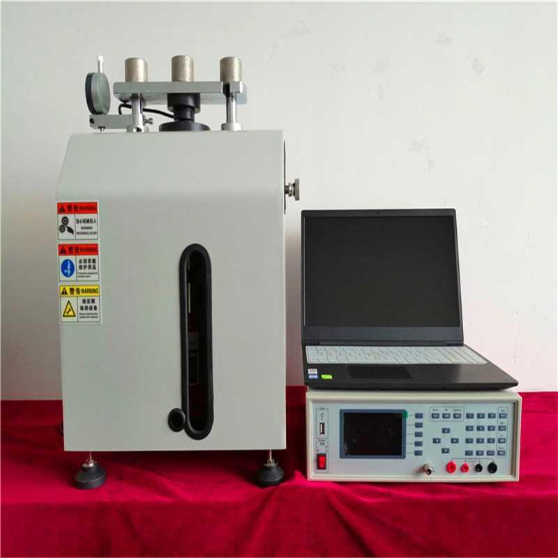锂电池粉末电阻率测试仪