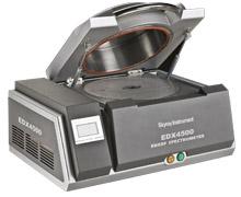 XRF元素成分分析仪
